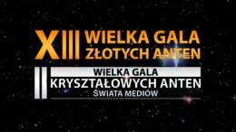 XIII Gala Złotych Anten
