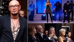 Transmisja w internecie XIII Gala Moda & Styl