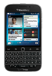 live streaming blackberry
