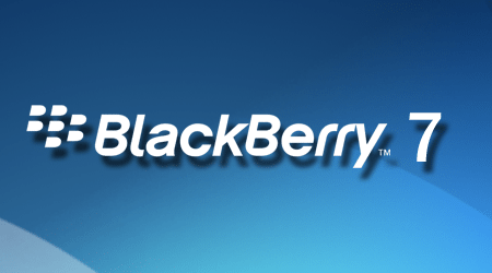 LIVE STREAMING BLACKBERRY oS 7.1