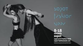 Transmisje w internecie Sopot Art & Fashion Week