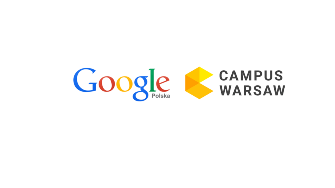 Google campus transmisja na YouTube