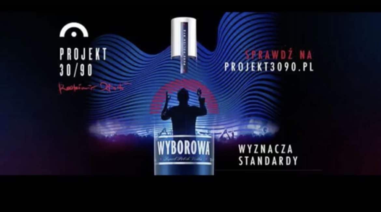 Streaming YouTube Wyborowa