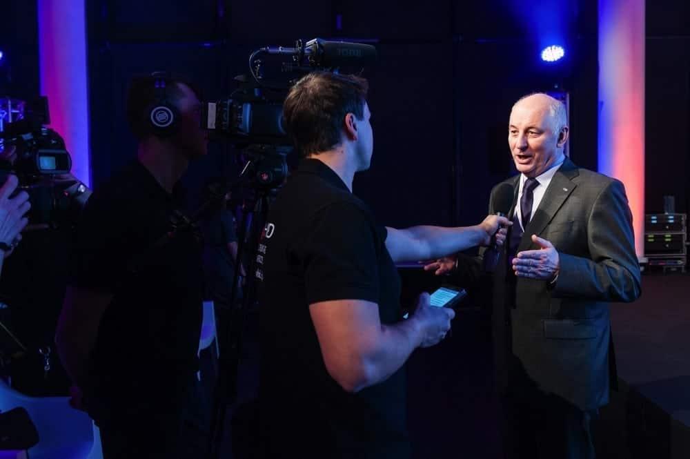 Finał Inter 2015 wywiady
