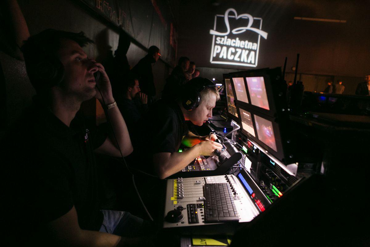 szlachetna paczka 2016 live stream