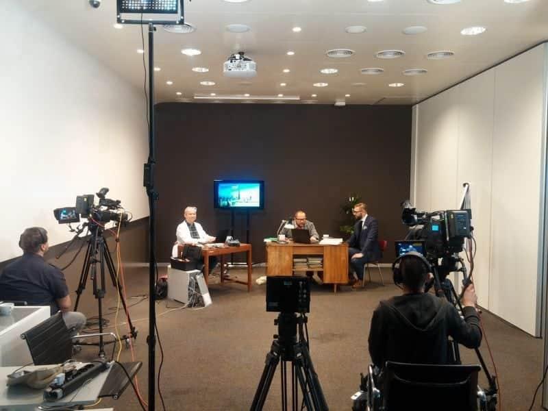 webinary HPE studio