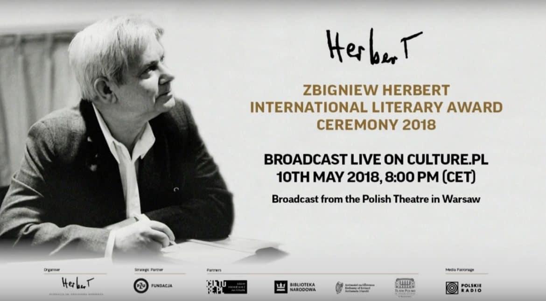 Transmisje na żywo Herbert