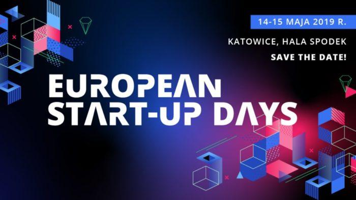 European Startup Days 2019