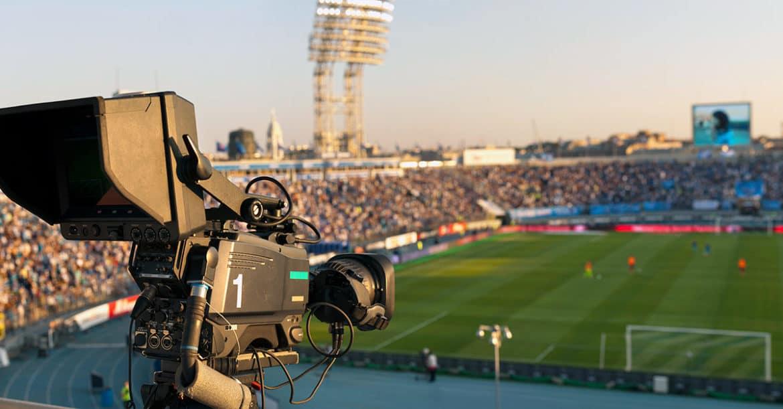 live streaming zawodów sportowych