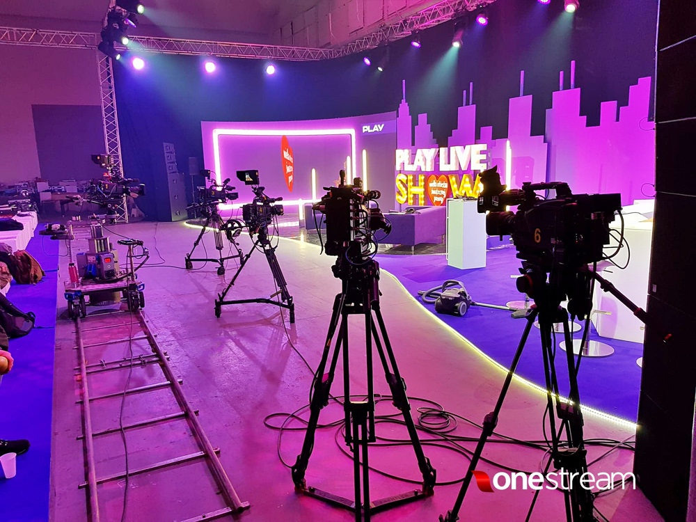 live streaming WOŚP